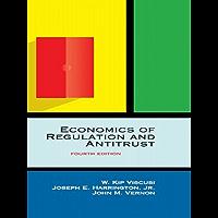 Economics of Regulation and Antitrust (The MIT Press)