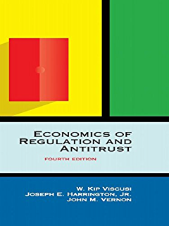 Modern industrial organization global edition ebook dennis w economics of regulation and antitrust mit press fandeluxe Choice Image