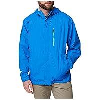 Amazon.com deals on 5.11 Tactical Men's Waterproof Aurora Shell Jacket Lightweight