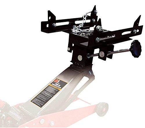 Trans Jack (1/2 ton Transmission Jack Adapter Capacity TRANSFORM Automotive Floor Jack Trans)