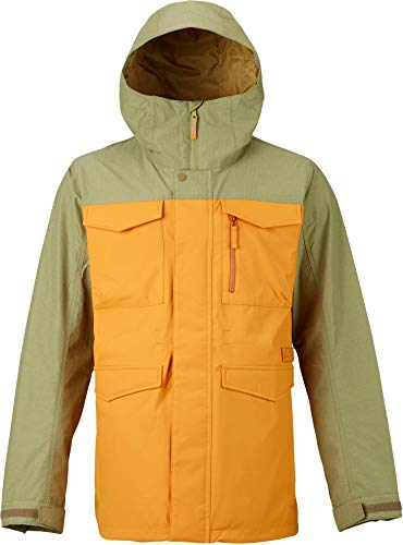 Burton Men's Covert Shell Jacket