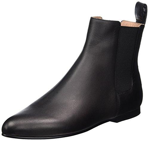 Jil Sander Vrouwen Jn29070 Laarzen Zwart (999)