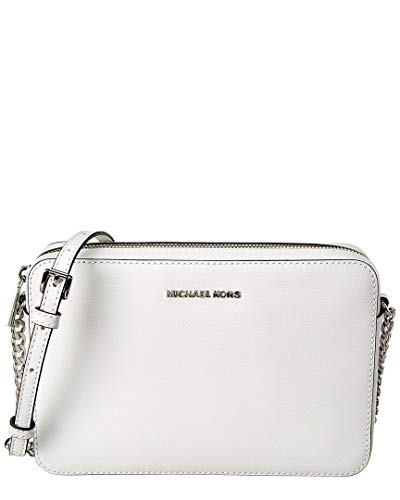 Michael Kors White Handbags - 9