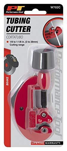 Performance Tool W702C Tubing Cutter,
