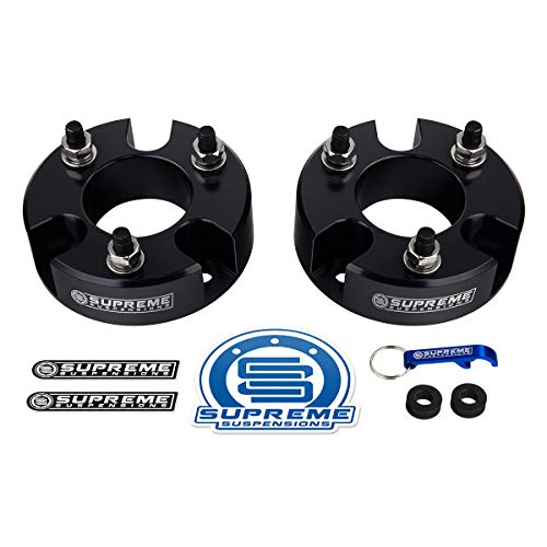 Supreme Suspensions - Front Leveling Kit for Nissan Frontier Xterra and Pathfinder 3