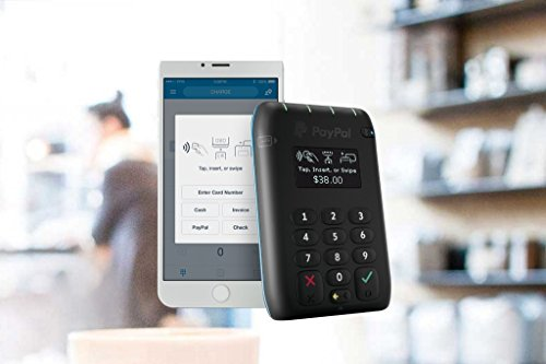 paypal chip card reader emv accepts payments with magnetic stripe chip card contactless or. Black Bedroom Furniture Sets. Home Design Ideas