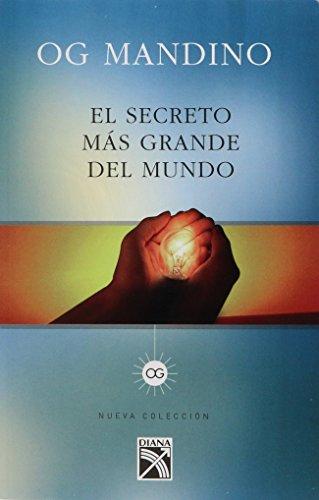 El secreto mas grande del mundo (Spanish Edition)