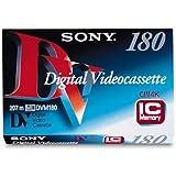 SONY DV-180MEM Digital Recording Tape
