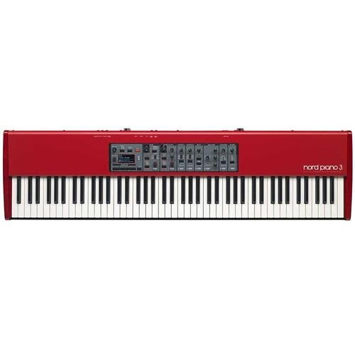 Nord Piano 3 88-Key Stage Piano with 1GB of Sample Memory