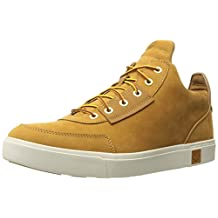Timberland Men's Amherst High Top Chukka Fashion Sneakers