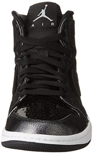 Nike 332550-017, Scarpe Sportive Uomo Nero