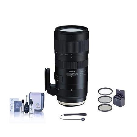 Review Tamron 70-200mm f/2.8 DI