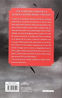 Crescendo (Saga Hush, Hush 2): Amazon.es: Fitzpatrick, Becca: Libros