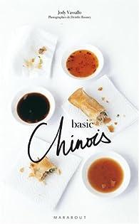 Basic Chinois par Jody Vassallo