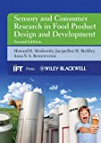 Sensory and Consumer Research in Food Product Design and Development, Moskowitz, Howard R. and Beckley, Jacqueline H., 0813813662