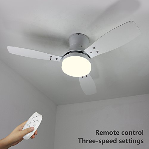 42 ceiling fan with remote - 4