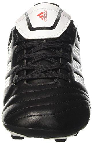 Para 17 4 ftwr Adidas core White Niñas Black Fútbol Negro J De Copa Fxg Zapatillas 8AOwB