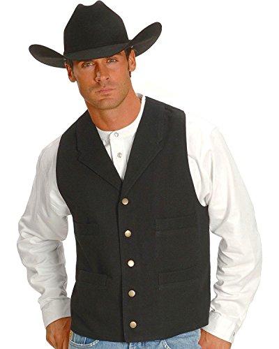 rangewear-by-scully-mens-rangewear-frontier-canvas-vest-black-x-large