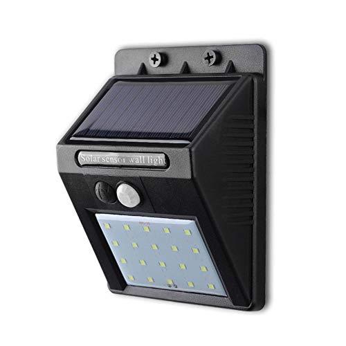 Sol Solar Outdoor Lighting in US - 9