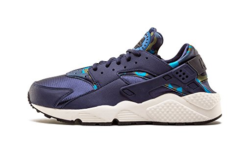 Nike Wmns Air Huarache Run Print - Us 7w