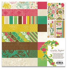 Crate Paper Cottage Collection - 1
