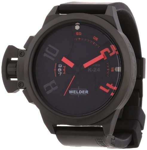 WELDER Unisex 3103 K24 Oversize Watch