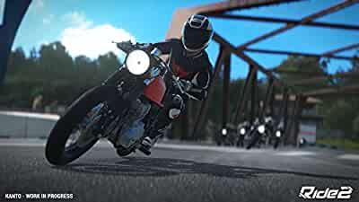 ride 2 xbox one square enix llc video games. Black Bedroom Furniture Sets. Home Design Ideas
