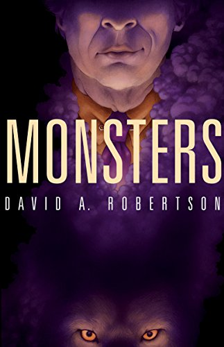 Monsters (The Reckoner)