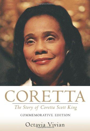 Coretta  The Story Of Coretta Scott King
