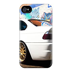 Series Skin Cases Covers For Iphone 6plus(bmw M3 E46)