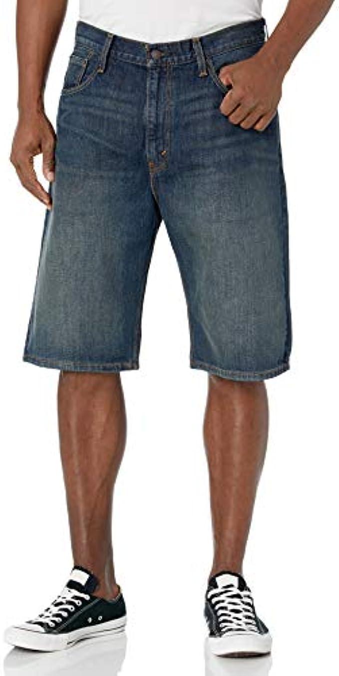 Levi's Men's 569 Loose Straight Shorts