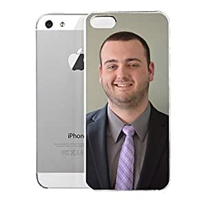 iPhone 5 case iPhone 5S Case HorctSchulse Wyckoff Office Tocr In The News beautiful design cover case.