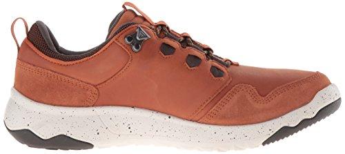 Teva Arrowood Lux Wp, Zapatos de Low Rise Senderismo para Hombre Marrón (Cognac- Cogcognac- Cognac)