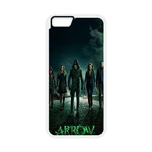 Green Arrow FG0006118 Phone Back Case Customized Art Print Design Hard Shell Protection Iphone 6