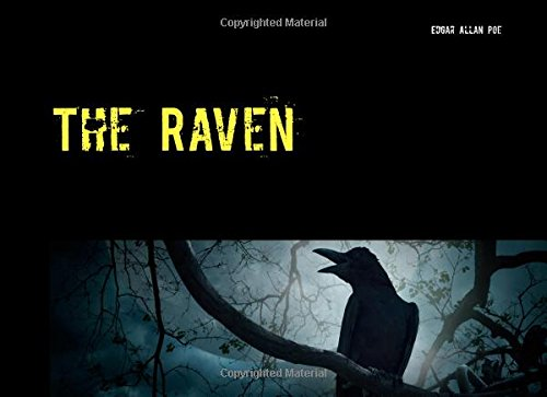 The Raven (Poem): First published in 1845