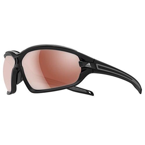 adidas Evil Eye Evo Pro L Rectangular Sunglasses, Black - Eye Sunglasses Evil