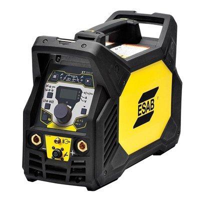 ESAB Renegade ET 300iP Inverter Based TIG (HF) & MMA/Stick Welder