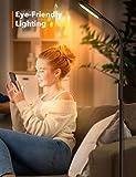 TaoTronics LED Floor Lamp 5 brightness levels & 3