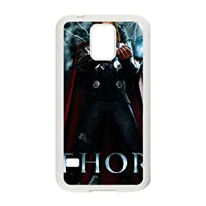 Samsung Galaxy S5 Cell Phone Case White Thor