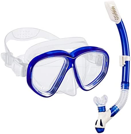 OMORC Resistant Panoramic Professional Snorkeling product image