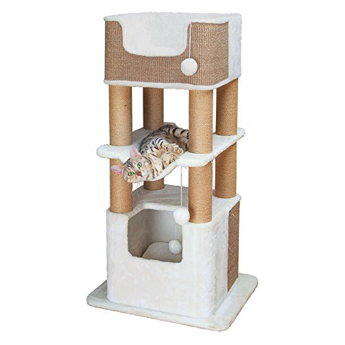 (Trixie Pet Products Lucano Scratching Post)