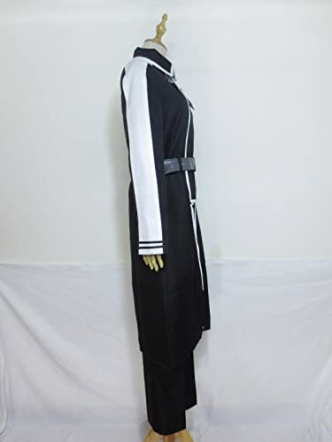 Amazon.com: Xiao Wu The Black Swordsman Kirigaya Kazuto ...