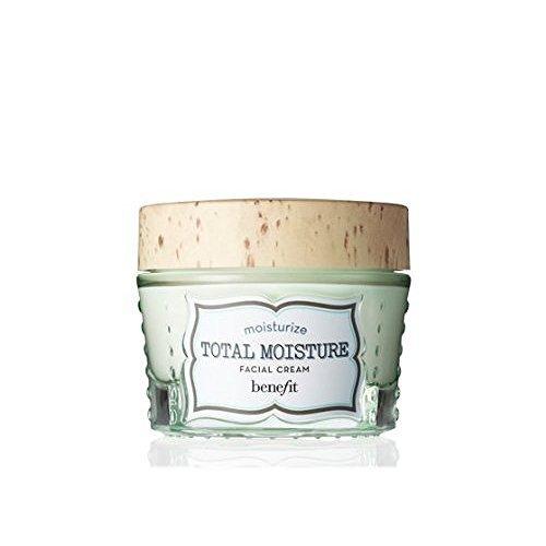 Benefit Face Care - Benefit Cosmetics - Total Moisture Facial Cream 1.7 oz