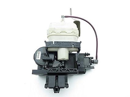 Mercedes-Benz 230 750 01 85, Trunk Lock Actuator Motor