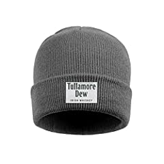 Great Look: No matter if your hair is thick, thin, curly, wavy, straight, coarse or fine, It's perfect for you.When To Wear: This Beanie are great to wear while exercising in cold weather to keep your hair up and your head warm while you work...