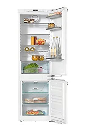 Miele KFN 37432 iD Integrado 255L A++ Blanco nevera y congelador ...