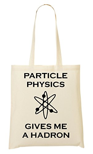 Bolso De Bolsa Mano Hadron De Compra CP Particle Funny A Gives La Nerd Physics xTF80C
