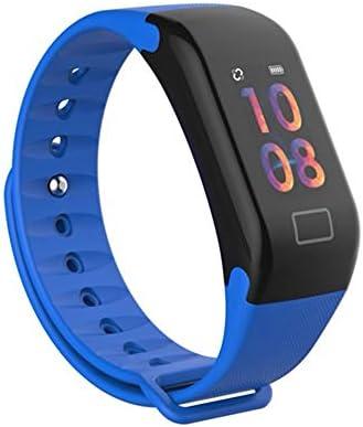 JDTECK Lenovo Z6 Pro Fitness Bracelet, podómetro Smartwatch ...