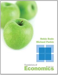 Foundations of economics 8th edition 9780134486819 economics foundations of economics 6th edition fandeluxe Choice Image