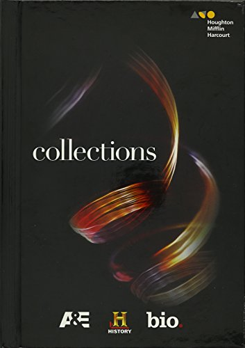 Collections: Student Edition Grade 11 2017